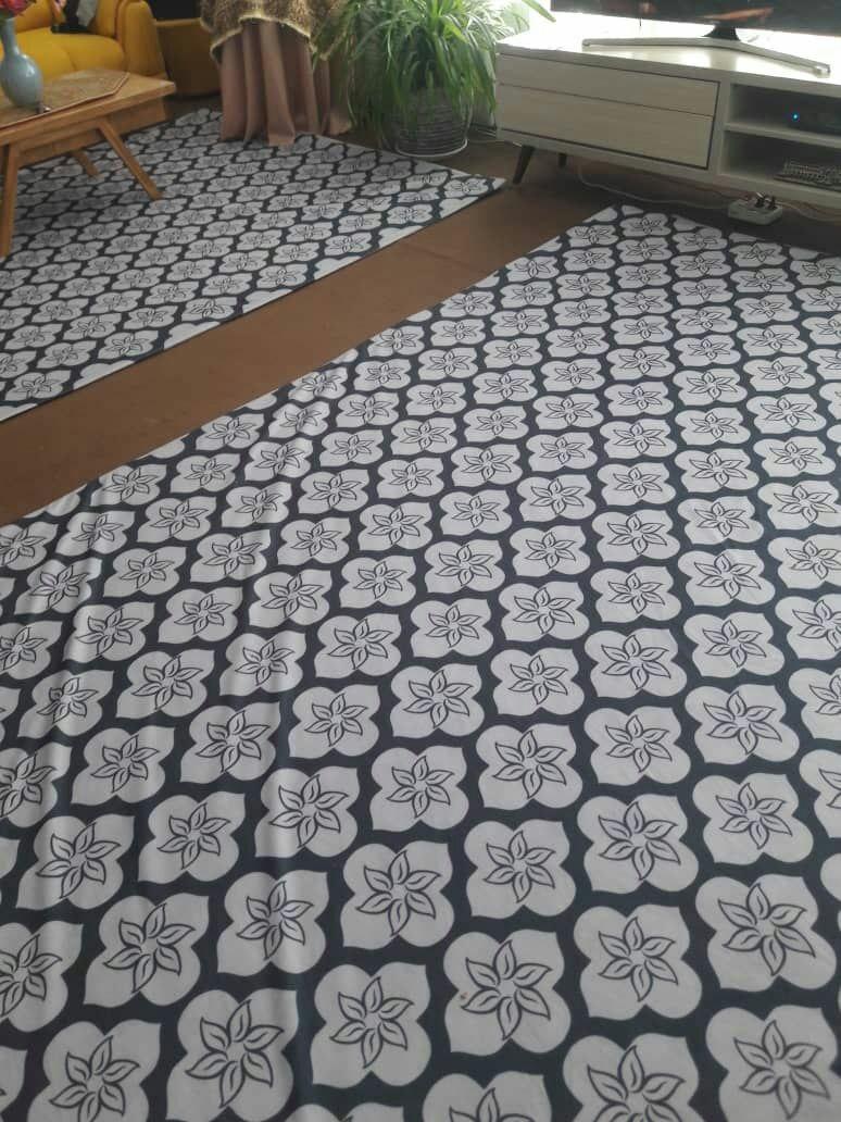 توزیع کنندگان کاور فرش ترکیه ای گلدار